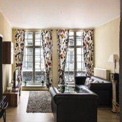 Отель Residence Place Saint-Lambert комната для гостей фото 3