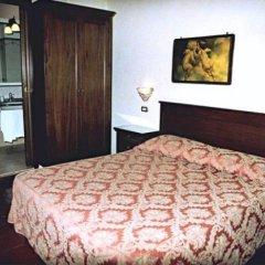 Отель Robinson 2* Стандартный номер с различными типами кроватей фото 7
