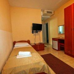 Hotel Podostrog 3* Стандартный номер с различными типами кроватей