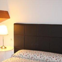 Отель Apartamento Esturion Dcha удобства в номере