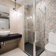 Отель Petit Palace Puerta del Sol 3* Стандартный номер с двуспальной кроватью фото 2