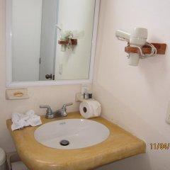 Hotel Savaro 3* Стандартный номер с двуспальной кроватью фото 7