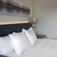Отель Hilton Helsinki Strand 4* Улучшенный люкс с различными типами кроватей фото 3