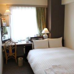 Отель Sunline Oohori Фукуока комната для гостей фото 3