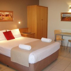 Отель Boat Harbour Resort комната для гостей фото 3