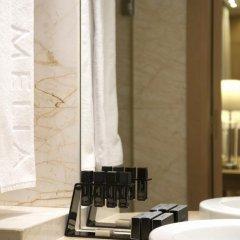 Отель Melia Athens 4* Стандартный номер с разными типами кроватей