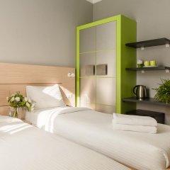 Гостиница УНО Классический номер с различными типами кроватей фото 3