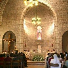 Notre Dame Center Израиль, Иерусалим - 1 отзыв об отеле, цены и фото номеров - забронировать отель Notre Dame Center онлайн помещение для мероприятий фото 2