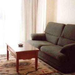 Отель Apartamentos Marítimo Sólo Adultos Эль-Грове комната для гостей фото 2