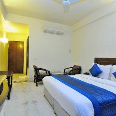 Отель Shanti Villa 3* Номер Делюкс с различными типами кроватей фото 13