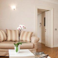 Отель Milan Royal Suites Brera комната для гостей
