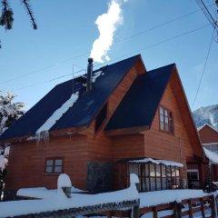 Отель Cabaña El Volcan фото 2