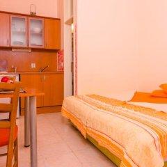Апартаменты Apartments Zenit комната для гостей фото 5