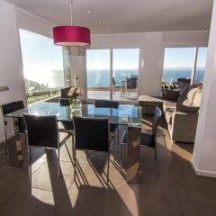 Отель Agi Joan Margarit Испания, Курорт Росес - отзывы, цены и фото номеров - забронировать отель Agi Joan Margarit онлайн в номере фото 2