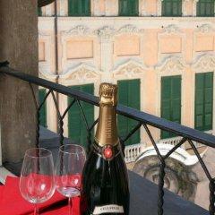 Hotel Cairoli 3* Номер Комфорт фото 8