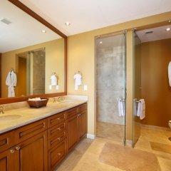 Отель Alegranza Luxury Resort 4* Вилла с различными типами кроватей фото 3