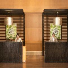 Отель JW Marriott Cancun Resort & Spa Мексика, Канкун - 8 отзывов об отеле, цены и фото номеров - забронировать отель JW Marriott Cancun Resort & Spa онлайн интерьер отеля фото 3