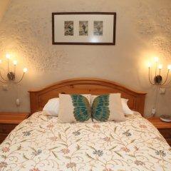 St. Peter's Boutique Hotel 4* Стандартный номер с разными типами кроватей