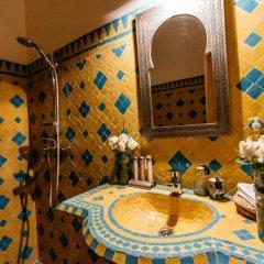 Отель Riad Be Marrakech развлечения