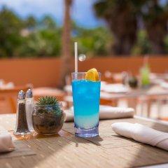 Отель Baja Point Resort Villas Мексика, Сан-Хосе-дель-Кабо - отзывы, цены и фото номеров - забронировать отель Baja Point Resort Villas онлайн питание фото 3