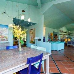 Отель Villa Rose Antiche Италия, Реггелло - отзывы, цены и фото номеров - забронировать отель Villa Rose Antiche онлайн питание фото 2