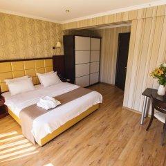 Отель KMM 3* Полулюкс с различными типами кроватей фото 13