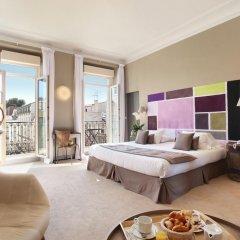 Hotel La Villa Tosca в номере фото 2