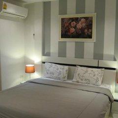 Отель Westerly Hill Guesthouse 2* Стандартный номер с различными типами кроватей фото 3
