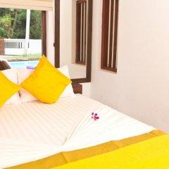Отель Cattleya Villa 3* Люкс с различными типами кроватей фото 6
