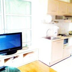 Отель Nara Suite Residence 3* Улучшенная студия фото 4