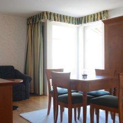 Hotel Tannerhof Сцена удобства в номере фото 2