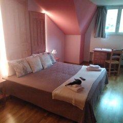Отель Balneario Casa Pallotti Стандартный номер с различными типами кроватей фото 4
