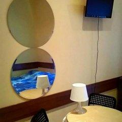 Хостел Архитектор Номер с различными типами кроватей (общая ванная комната) фото 12
