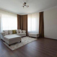 Carpediem Diamond Hotel Люкс повышенной комфортности с различными типами кроватей фото 4