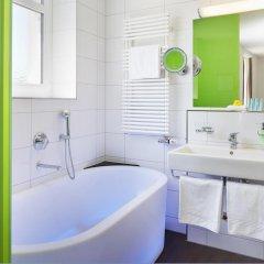Отель Sorell Ruetli 3* Улучшенный номер фото 4