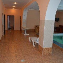 Гостиница Guest House Briz бассейн