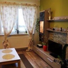 Отель Apartamenty Silver Premium Апартаменты с различными типами кроватей фото 21