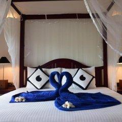 Отель Amal Beach Номер Делюкс фото 10