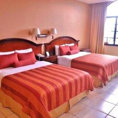 Hotel Monteolivos комната для гостей фото 8