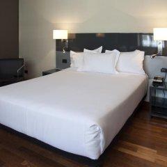 AC Hotel Avenida de América by Marriott 3* Стандартный номер с двуспальной кроватью