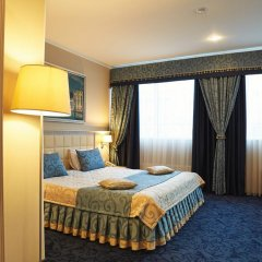 Гостиница Европа Полулюкс с различными типами кроватей фото 18