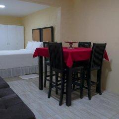 Отель Arawa Kunuku Houses Студия с различными типами кроватей фото 3