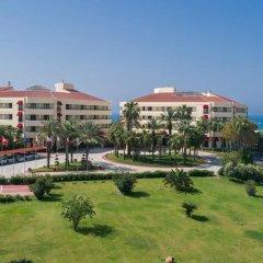 Miramare Beach Hotel Турция, Сиде - 1 отзыв об отеле, цены и фото номеров - забронировать отель Miramare Beach Hotel онлайн фото 3