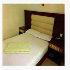 Отель Fulin Hotel Китай, Сиань - отзывы, цены и фото номеров - забронировать отель Fulin Hotel онлайн комната для гостей фото 4