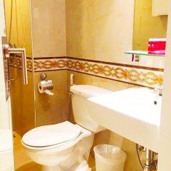 I Residence Hotel Silom 3* Номер Делюкс с различными типами кроватей фото 29