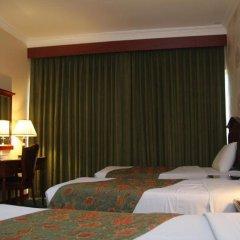 Mount Royal Hotel 2* Номер Делюкс фото 8