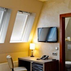 Artim Hotel 4* Стандартный номер с различными типами кроватей фото 3