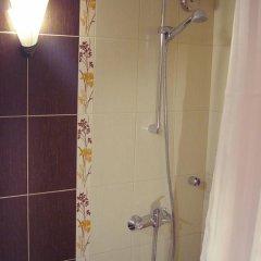 Делюкс Отель на Галерной Номер категории Эконом с различными типами кроватей фото 8