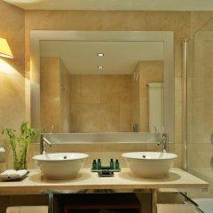 Отель InterContinental Lisbon 5* Номер Делюкс с различными типами кроватей