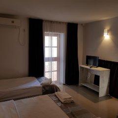Tiflis Metekhi Hotel 3* Стандартный номер с различными типами кроватей фото 2